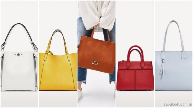 d6bb91bf858 Cuando vayas a comprar un bolso atemporal y clásico elige un modelo en  algún tono liso. Este tipo de bolsos deben combinar con todo y convertirse  en uno de ...
