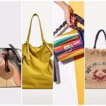 Tendencias – Carteras de moda primavera verano 2018 – Argentina