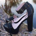 Moda en calzados primavera verano 2018 by Bettona shoes