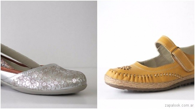 calzados para señoras circle urbano verano 2018
