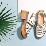 Praxis Zapatos primavera verano 2018
