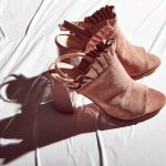 Justa Osadia – zapatos y sandalias primavera verano 2018