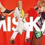 MISHKA – carteras y calzados primavera verano 2018