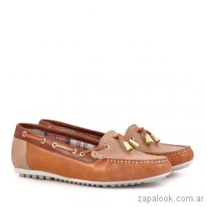 HANGAR Mocasines mujer MNG Mocasines mujer Zapatos marrones de verano oficinas para mujer CAPITINI Zapatos de salón mujer TbzRb