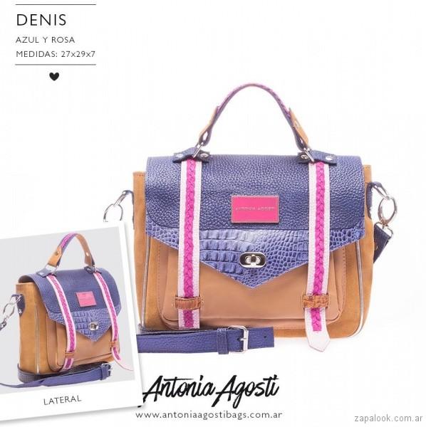 morral verano 2018 Antonia Agosti Bags