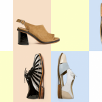 Cestfini – Zapatos urbanos elegantes verano 2018