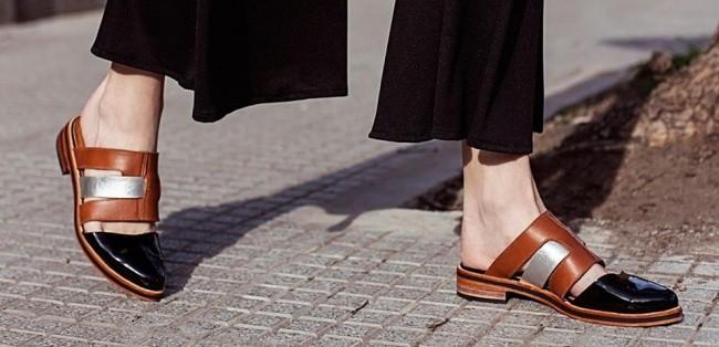 zapatos bajos primavera verano 2018 - Cestfini
