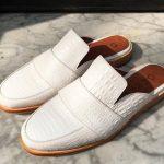 Los Gekkes – Zapatos primavera verano 2018