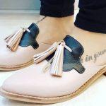 Las Boleras – Zapatos casuales de moda verano 2018