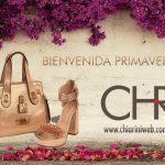 Chiarini – Calzados y Carteras verano 2018