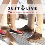 Boating – calzados elegantes y urbanos verano 2018 – estilo nautico