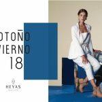 Heyas – calzado juvenil otoño invierno 2018