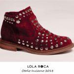 Lola Roca – Botitas de moda invierno 2018