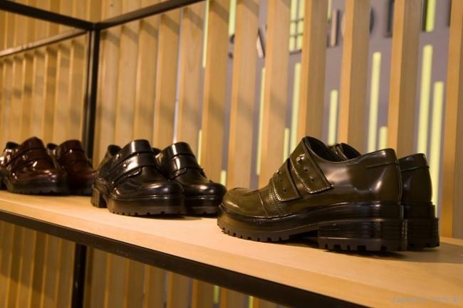 zapatos abotinados mujer invierno 2018 - Phi Shoes