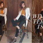 Calzado Gravagna – botas y botinetas invierno 2018