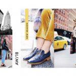 Cestfini – Zapatos elegantes para mujer invierno 2018