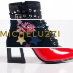 Micheluzzi – Zapatos elegantes otoño invierno 2018