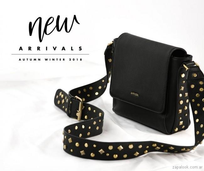 71732dced Coleccion Amphora – Carteras de moda otoño invierno 2018 | Zapalook