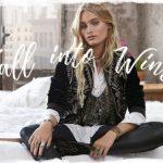 Bendito Pie – calzado boho chic otoño invierno 2018
