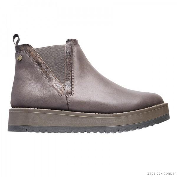 6ef2b94062e80 Hush Puppies – Calzado de cuero invierno 2018 – Botas y zapatos ...