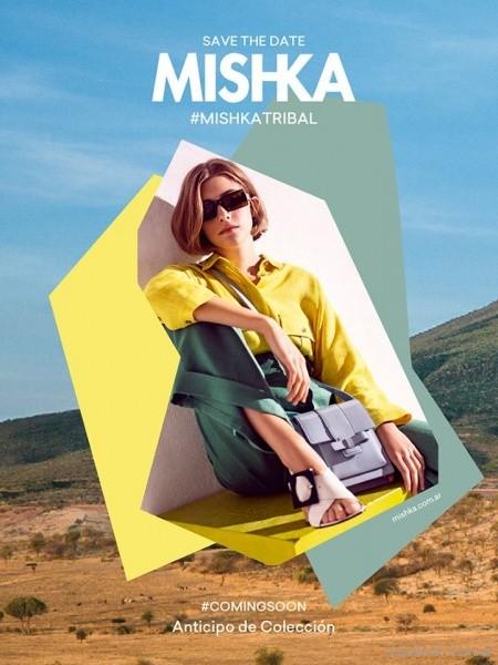 Mishka - sandalia y cartera verano 2019