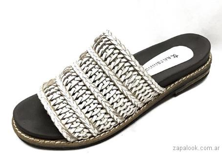 4ab47a32928fc RH positivo by Lali Ramirez primavera verano 2019 - Anticipo calzado  argentino