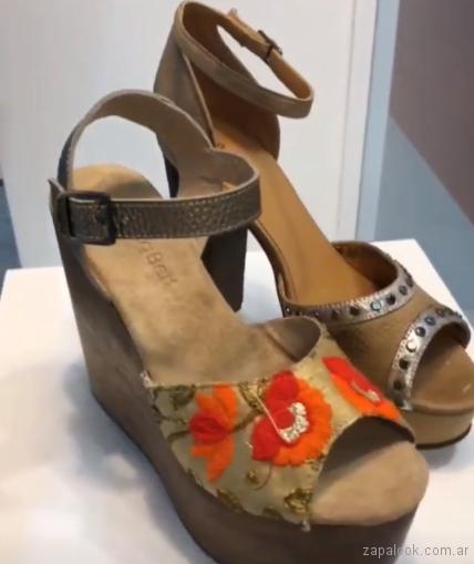 044299d633105 Calzados primavera verano 2019 – Anticipo sandalias y zapatos ...