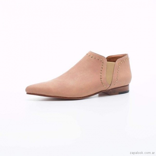 Zapato rosado primavera verano 2019 regina margherita shoes