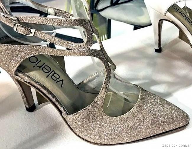 Zapatos para noche de fiesta - Valerio Calzados
