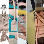 Carteras de moda primavera verano 2019 – Anticipo colecciones argentinas