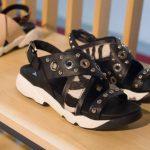 Phi Shoes Calzados para mujer primavera verano 2019