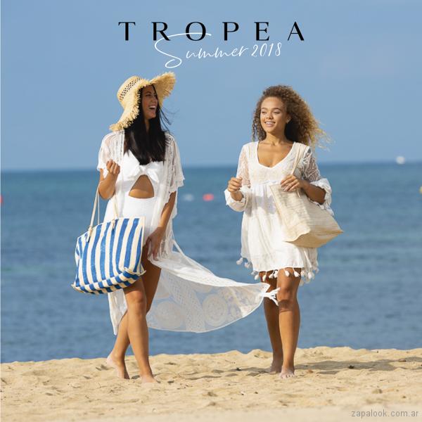 Tropea - carteras primavera verano 2019