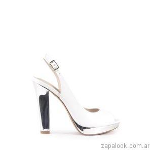 61f1a60b Ferraro – Zapatos de fiesta verano 2019   Zapalook