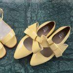 Justa Osadia – coleccion calzados primavera verano 2019