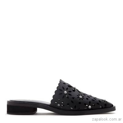 zapatos calados verano 2019 - Justa Osadia