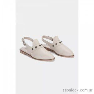 8aced1914a Viamo – Zapatos de mujer verano 2019 – Chatitas   Zapalook