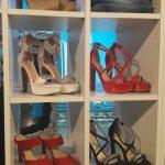 Alfonsa Bs As – Zapatos de noche primavera verano 2019