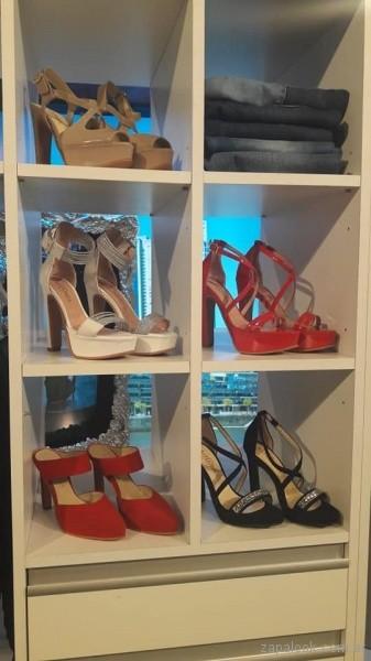 zapatos de noche verano 2019