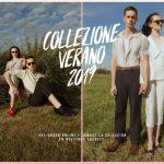 Maggio Rossetto – Calzados y carteras de cuero verano 2019