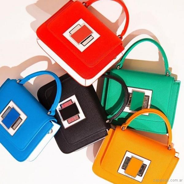 minibag multicolores verano 2019 - Jackie Smith