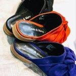 Viento y Marea – Zapatos bajos para mujer primavera verano 2019