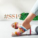 Saverio di ricci - Sandalias y zapatos elegantes verano 2019