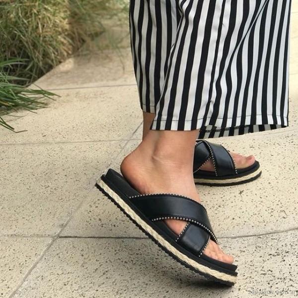 sandalias casualas verano 2019 - anca co