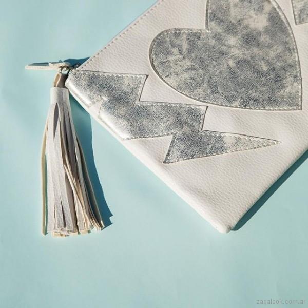 sobre para noche blanca verano 2019 - Nina Piu