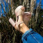 Coleccion calzados primavera verano 2019 - Paloma Cruz