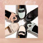 Calzado Gravagna – Zapatos y sandalias primavera verano 2019