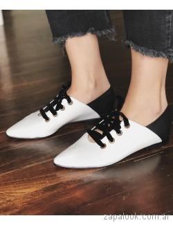 zapatos abotinados para mujer verano 2019 - Los GeKkes