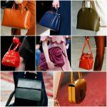 Carteras de moda otoño invierno 2019 - Tendencias