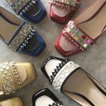 Zapatos y Mocasines mujer invierno 2019 -  AMOR & JULIA