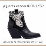 Rallys - Calzado para mujer elegantes invierno 2019